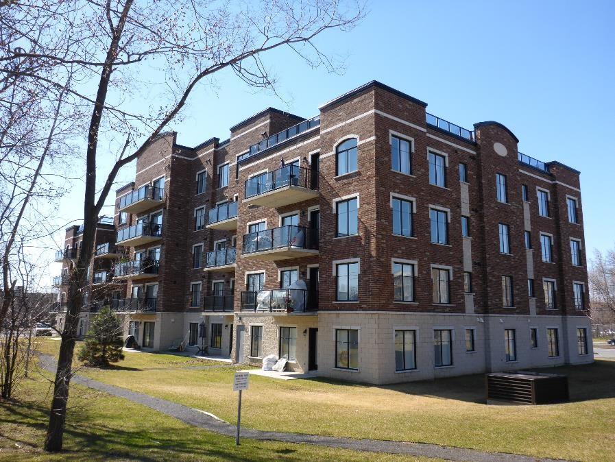 Inspection de condominiums neufs