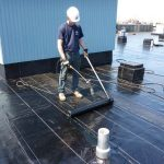 Roofing technical quote