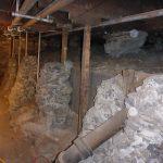 Structure vide sanitaire